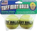 PetSport Tuff Mint Balls, 2 Pack, My Pet Supplies