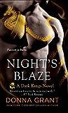 Night's Blaze: A Dark Kings Novel
