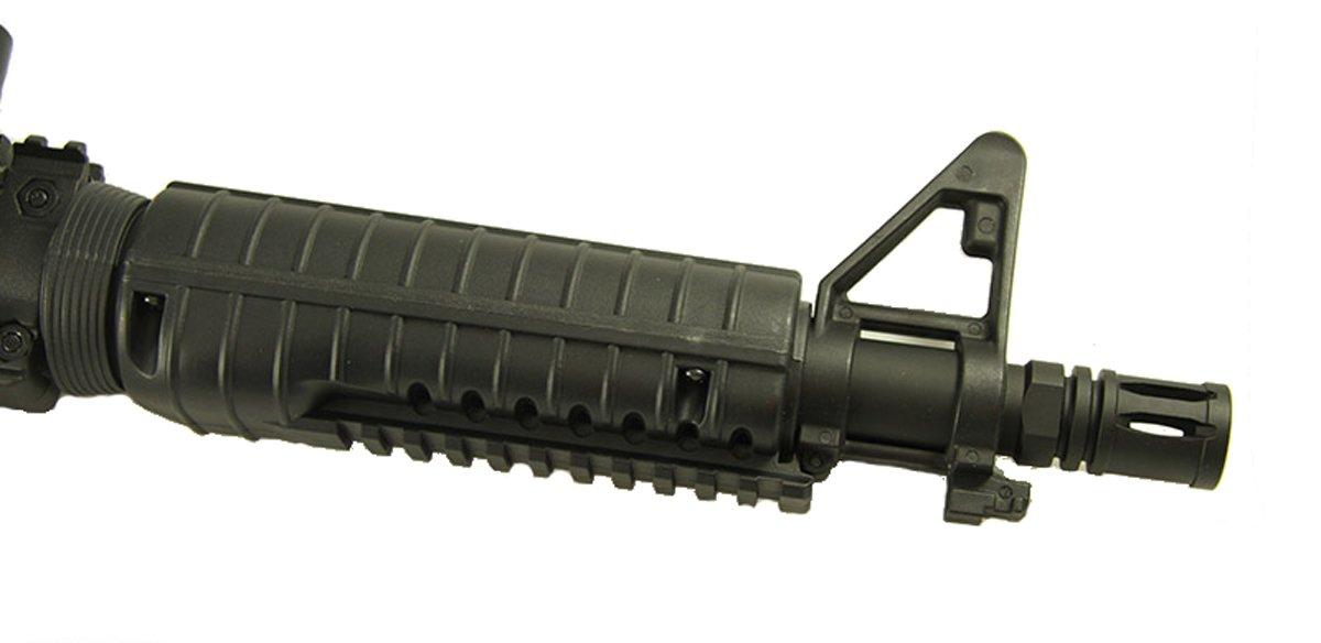 Action Village Tippmann US Army Alpha Elite Foxtrot Paintball Gun Package Kit by ActionVillage