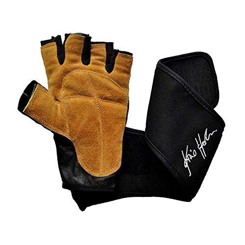Nimbus Kris Holm Half Finger Pulse Gloves - SM