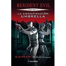La Conspiración Umbrella: Resident Evil Vol.1 (Videojuegos)