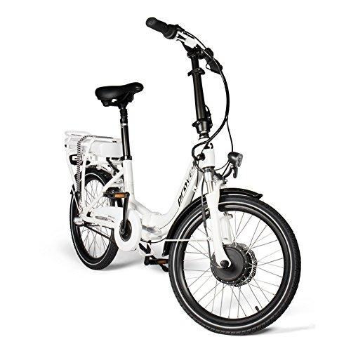 Provelo Falt E-Bike