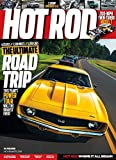 Magazines : Hot Rod