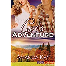 Love's Adventure (BookStrand Publishing Mainstream)