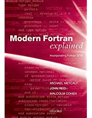 Modern Fortran Explained: Incorporating Fortran 2018