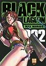Black Lagoon, tome 2 par Hiroe
