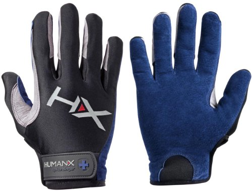 HumanX Mens X3 Competition Glove