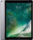 Apple iPad Pro 12.9-inch 2nd Generation (Mid 2017, 256GB, Wi-Fi + Cellular, Space...