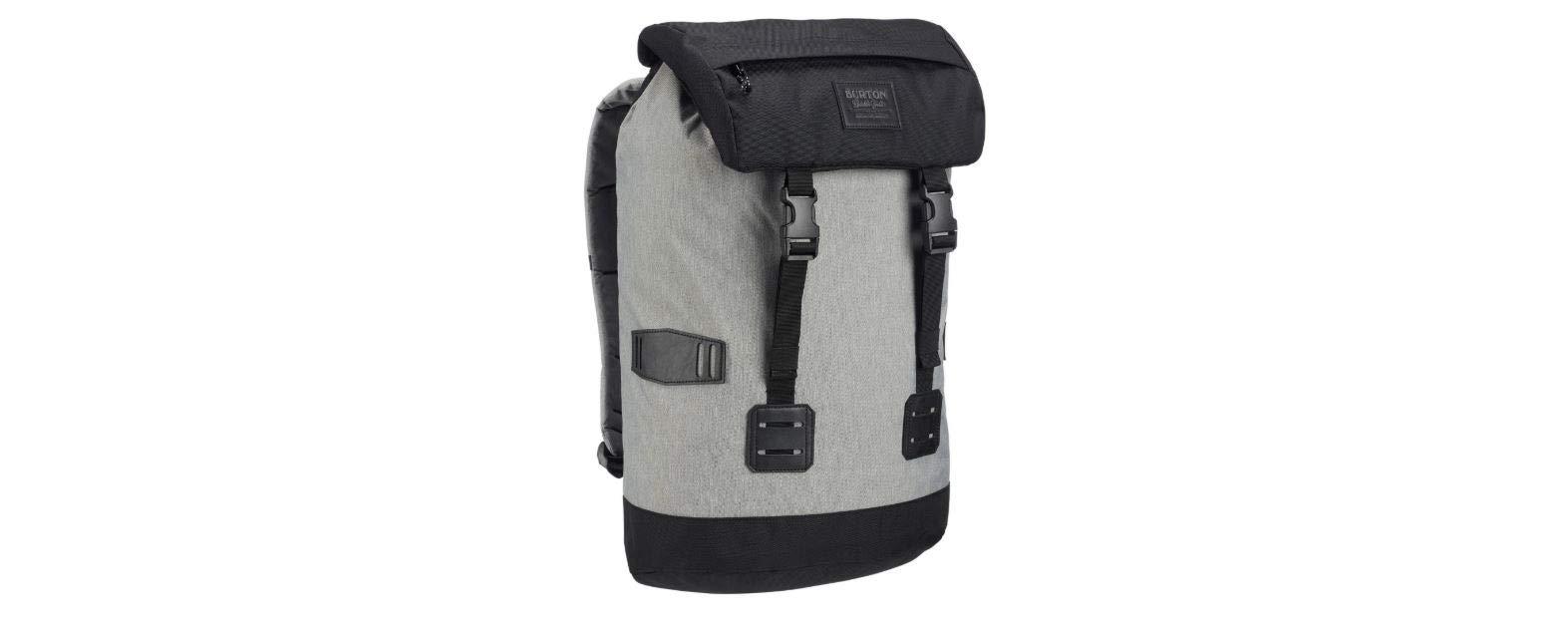 Burton Tinder Backpack, Gray Heather