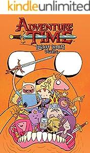 Adventure Time: Sugary Shorts Vol. 2