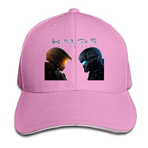 MaNeg Halo5 Sandwich Peaked Hat & - Shop Ms Bass Pro
