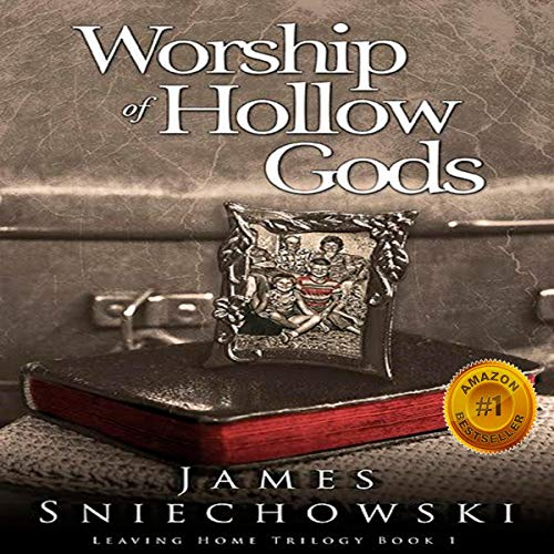 Pdf Law Worship of Hollow Gods: Book 1, Leaving Home Trilogy