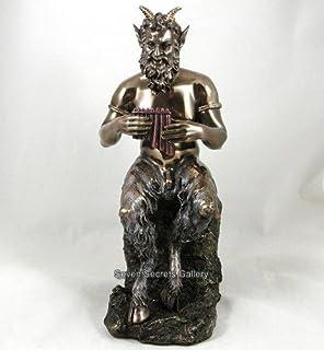 Erotic gay figurines
