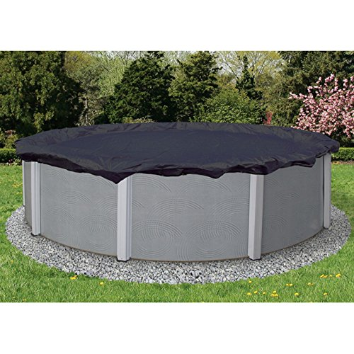winter safety pool covers