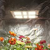AgroMax RAW 65 Full Spectrum LED Grow Light - 4000K Veg & Bloom | Samsung LM301B Chips & Meanwell Driver