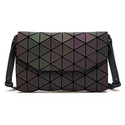 Geekbuzz , Borsa Messenger  Donna multicolore Multicolour