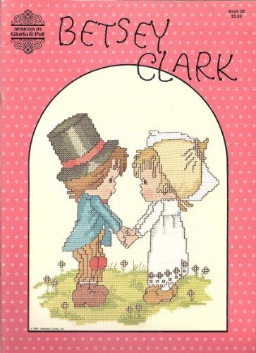 {Cross Stitch} Betsey Clark Cross Stitch of the Twelve Months