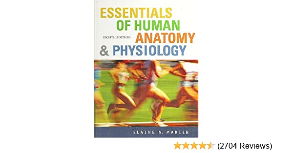 Amazon.com: Essentials of Human Anatomy and Physiology ...