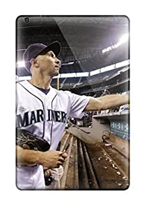2153249K780600884 seattle mariners MLB Sports & Colleges best iPad Mini 3 cases