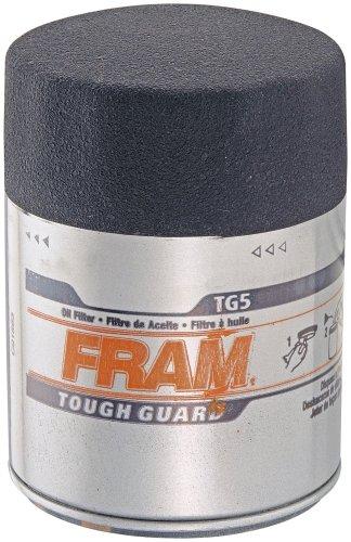 Price comparison product image FRAM TG5-1 Tough Guard Passenger Car Spin-On Oil Filter