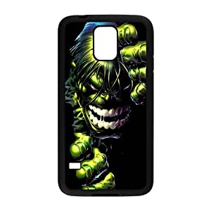 Unique hulk green giant Cell Phone Case for Samsung Galaxy S5