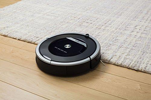 iRobot Roomba 870 Robotic Vacuum Cleaner by iRobot (Image #2)