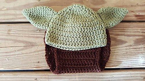 Yoda Prop - 7