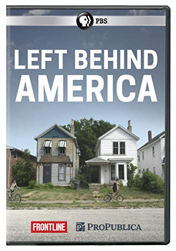 Frontline: Left Behind America by PBS Distribution