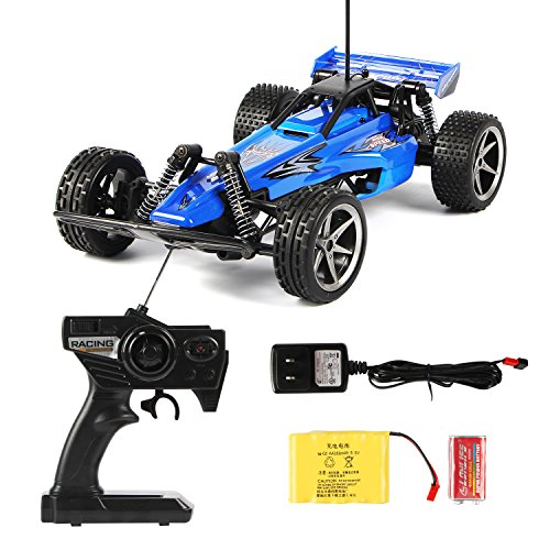 Boys Dune Buggy (ALY S535 RC Hobby Dune Buggy High Speed Formula Radio Control Racing Car Toy 1/14 RTR 4WD ATV Truck)