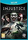 Injustice Gods Among Us (UK)