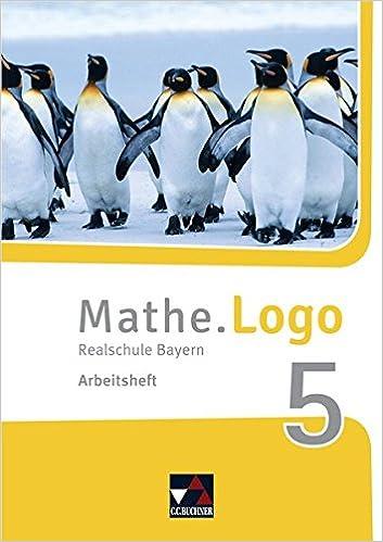 Mathe.Logo 5 – Arbeitsheft