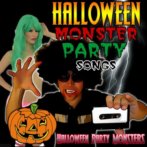Great Ghouls (Halloween Party Version) -