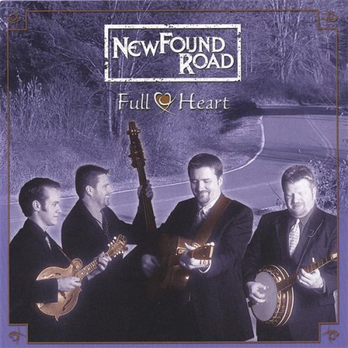 Full Heart by Mountain Home
