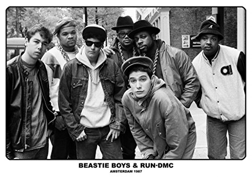 Buy run dmc poster