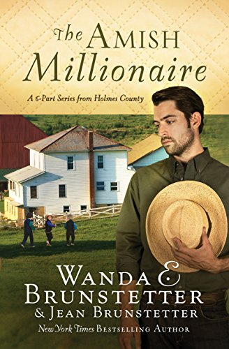 - The Amish Millionaire Collection: A 6-in-1 Series from Holmes County