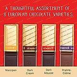 MERCI Finest Assortment of Eight European