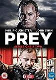 Prey - Series 1-2 [DVD] [Reino Unido]