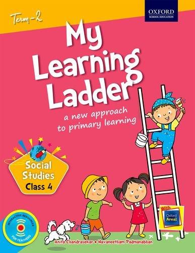 MY LEARNING LADDER SOCIAL CLASS 4 TERM 2 PDF