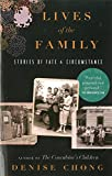 Lives of the Family, Denise Chong, 0307361241
