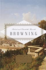 Browning: Poems (Everyman's Library Pocket Poets Series) Kindle Edition