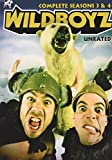 Wildboyz: Complete Seasons 3 & 4 - Uncensored [DVD] [Import]