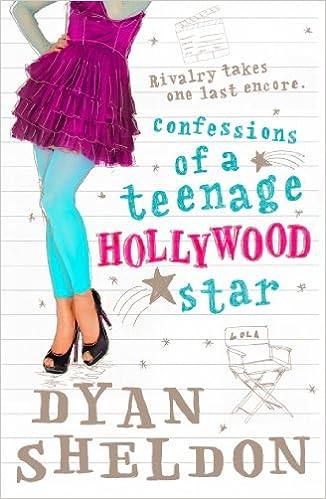 Téléchargez le livre sur joomla Confessions of a Teenage Hollywood Star 1406343781 PDF FB2 iBook