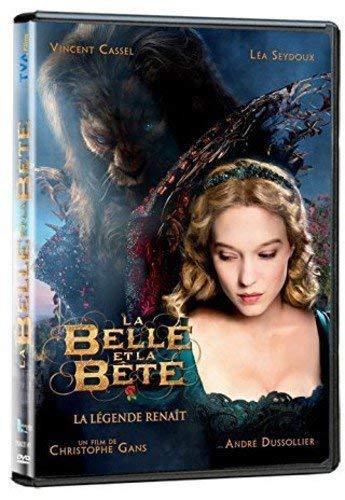 La Belle Et la Bete -