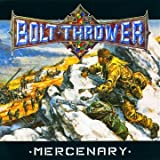 Bolt Thrower: Mercenary [Vinyl LP] (Vinyl)