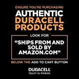 Duracell - CopperTop AA Alkaline Batteries - long