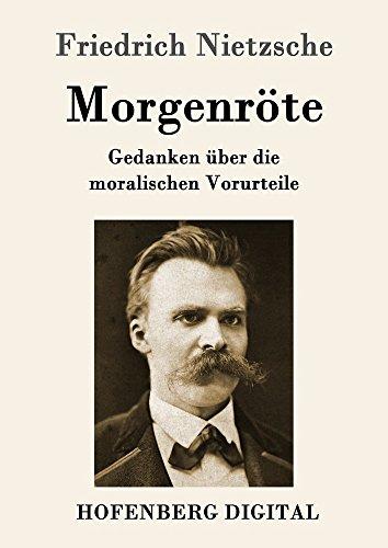 Morgenröte (German Edition)
