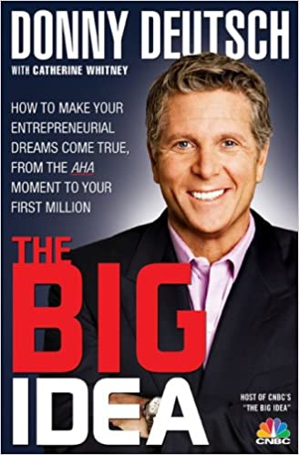 Image result for Donny Deutsch money lessons