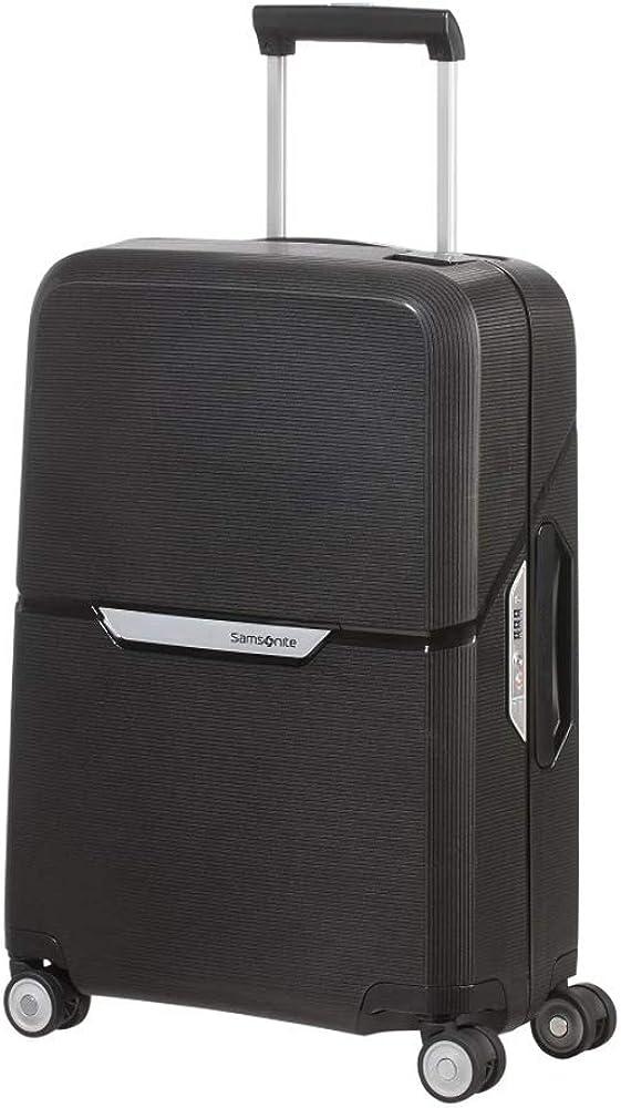 SAMSONITE Magnum Spinner 55/20 Soft RO VALIGERIA UOMO Trolley CK6*40001
