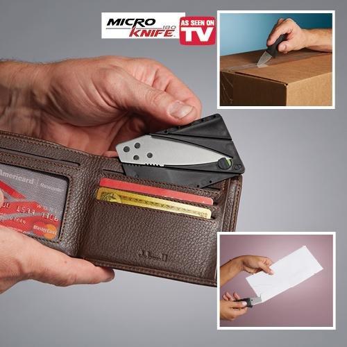 Micro Knife