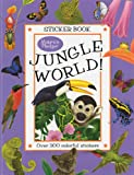 Jungle World!, Maurice Pledger, 1592232213